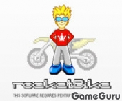 Игра Rockket Bike