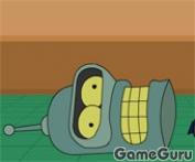 Игра Bender Racer