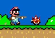 Волнение Супер Марио