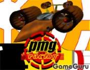 Игра Pmg Racing