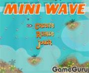 Игра Mini Wave