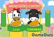 Игра Bread Eating Contest