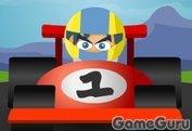 Игра Kart Racing