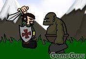 Игра Orc Hunter