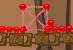 Игра Башенный Huje