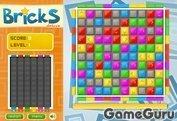 Игра Bricks Deluxe