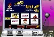 Игра Mega Slots Slingo