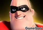 Игра The Incredibles Mega Memory