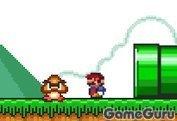 Игра Mario Mini Game