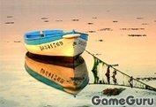 Игра Лодка