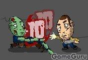 Игра Agh Zombies!