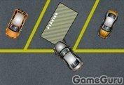 Игра Parking Lot 2
