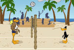 ���� ���� ������ :: ���������� ���� :: Tricky Duck Volleyball
