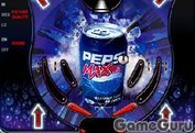 Игра Pepsi Max Pinball