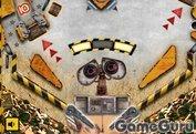 Игра WALL-E Pinball