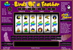 ���� ���� ������ :: ������� �������� :: Birds of a Feather Slots