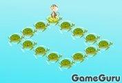 Игра Chimpy Jump