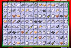 Игра Игры Кухонный инвентарь