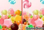 Игра Sweet Tooth Difference