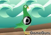 Игра Shoot the Birds