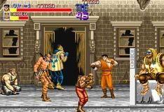 Игра Final Fight
