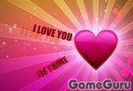 Игра Признание в любви