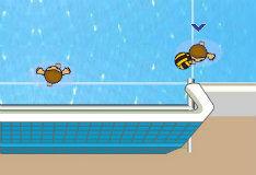 Игра Water Polo