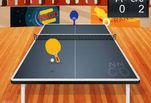 Игра Чемпионат по настольному теннису