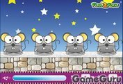 Игра Mice with Diamond