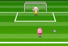 Игра Girl Football