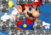 Игра Mario Memory