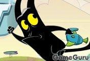 Catscratch: Cat Fight