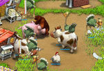 играйте в Веселая ферма 2