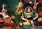 Игра Puzzle Mania: Toy Story
