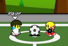 Игра Emo Soccer