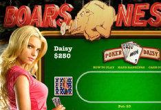 Игра Poker Daisy