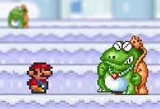 Игра Сон Марио