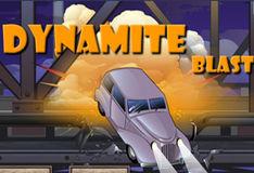 Игра Dynamite Blast