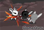 Игра This Bunny Kills