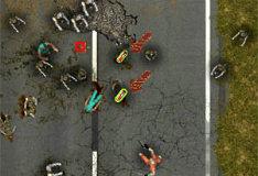 Игра Токсичные отходы 2