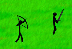 Игра Archer Champion
