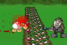 Игра Joe's Farm 2: Last Stand