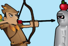 Игра Sherwood Shooter