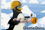Игра Penguin Salvage