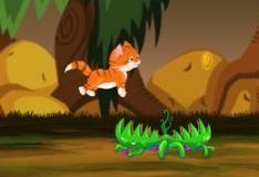 Игра kitty Jump