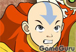 Игра Avatar Bending Battle