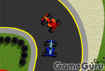 Игра Tiny F1 Racers