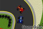 Tiny F1 Racers