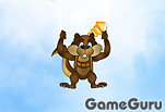 Игра Flying Squirrel