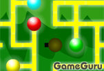 Игра Light up the Christmas Tree Puzzle